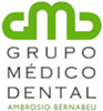 Logo Grupo Médico Dental Ambrosio Bernabeu