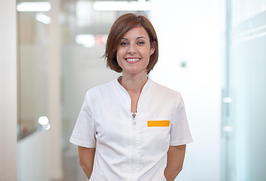 María Esclapez