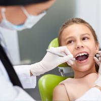 Antes de llevar al niño al dentista ¿qué debo hacer?